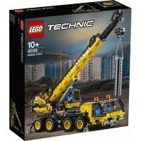 Конструктор LEGO Technic Мобильный кран 1292 деталей Фото
