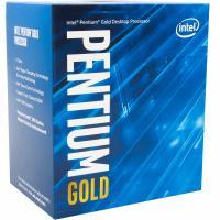 Процесор INTEL Pentium G6400 Фото