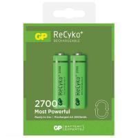 Акумулятор Gp AA R6 Recyko+ 2700mAh * 2 Фото