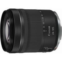Объектив Canon RF 24-105mm f/4.0-7.1 IS STM Фото