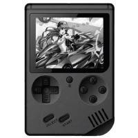 Интерактивная игрушка XoKo игровая консоль Hey Boy черная Фото