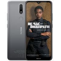 Мобільний телефон Nokia 2.4 DS 2/32Gb Charcoal Фото
