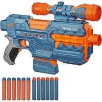 Игрушечное оружие Hasbro Nerf Elite 2.0 Феникс Фото