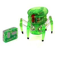 Інтерактивна іграшка Hexbug Нано-робот Spider на ИК управлении, зеленый Фото