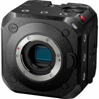 Цифровая видеокамера Panasonic Lumix BGH-1 Фото