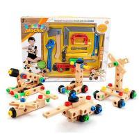 Ігровий набір Bambi инструментов детский Фото