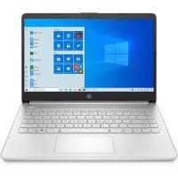 Ноутбук HP 14s-fq1003ua Фото