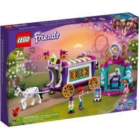 Конструктор LEGO Friends Волшебный фургон 348 деталей Фото