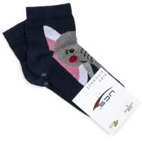 Шкарпетки UCS Socks со слоником Фото