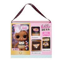 Кукла L.O.L. Surprise! серии Big B.B.Doll Диджей Фото