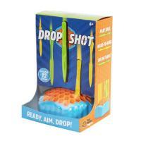 Игровой набор Fat Brain Toys Точный бросок Drop Shot Фото