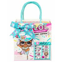 Кукла L.O.L. Surprise! Present Surprise S3 - Подарок Фото
