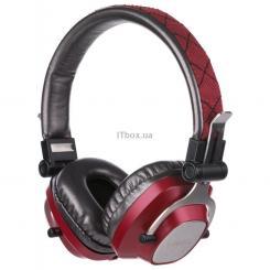 Навушники Vinga HBT050 Bluetooth Red (HBT050RD) ▷ Купити в ITbox.ua ... d5a7a3db1cab5