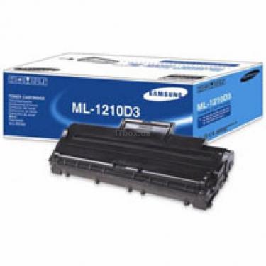 Картридж Samsung ML-1210/ 1250/ 1430/ 1220/ 1010 (ML-1210D3) - фото 1