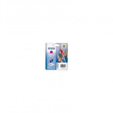 Картридж St C70/80 magenta EPSON (C13T03234010) - фото 1