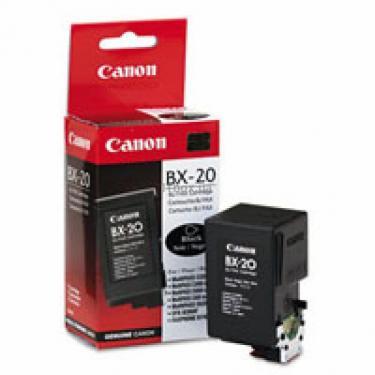 Картридж Canon BX-20 (0896A002) - фото 1