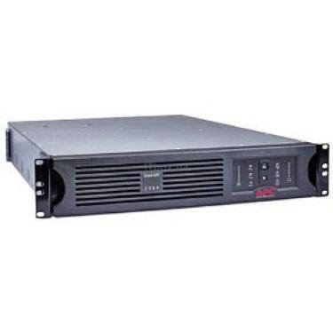 Пристрій безперебійного живлення Smart-UPS RM 2200VA 2U APC (SUA2200RMI2U) - фото 1