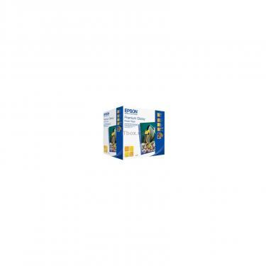 Бумага EPSON 10х15 Premium Glossy Photo (C13S041826) - фото 1