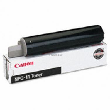 Тонер NPG-11 Black Canon (1382A002 / 1382A003) - фото 1