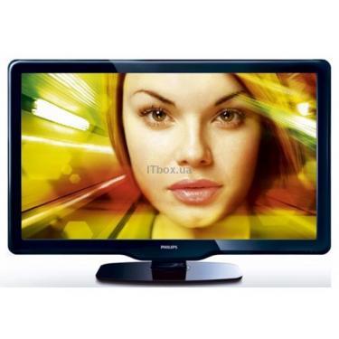 Телевізор PHILIPS 42PFL3605/12 - фото 1