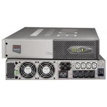 Пристрій безперебійного живлення EX 3000 R/ T 2U Netpack Eaton (68417) - фото 1