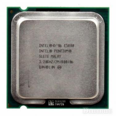 Процесор INTEL E5800 (tray) - фото 1