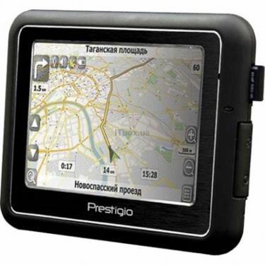 Автомобільний навігатор Prestigio 3200 (PGPS3200UA002GBNV) - фото 1