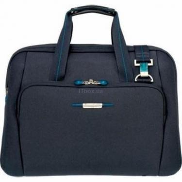 "Сумка для ноутбука 14.1"" SB Briefcase Small Samsonite (D49*09*030) - фото 1"
