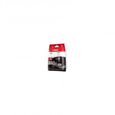 Картридж Canon PG-440XL Black (PIXMA MG2140/3140) (5216B001) - фото 1