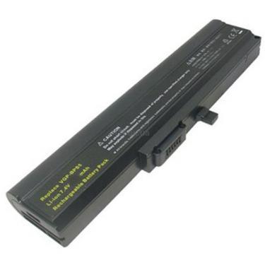Аккумулятор для ноутбука Sony PCGA-BPS5 Cerus (10741) - фото 1