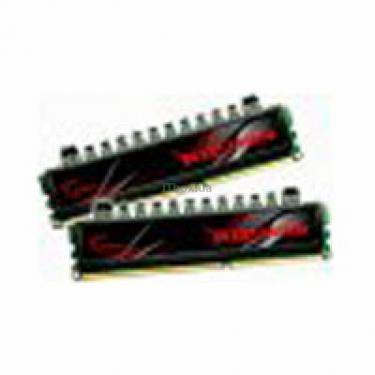 Модуль пам'яті для комп'ютера DDR3 4GB (2x2GB) 1600 MHz G.Skill (F3-12800CL7D-4GBRH) - фото 1
