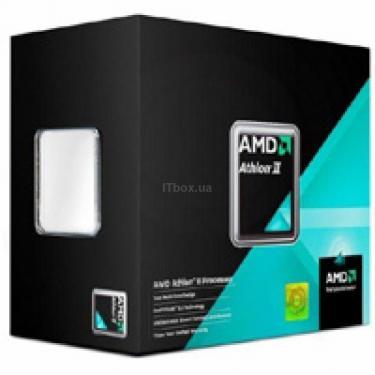 Процессор AMD Athlon ™ II X4 635 (ADX635WFGIBOX / ADX635WFGMBOX) - фото 1