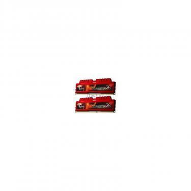 Модуль пам'яті для комп'ютера DDR3 4GB (2x2GB) 1600 MHz G.Skill (F3-12800CL9D-4GBXL) - фото 1