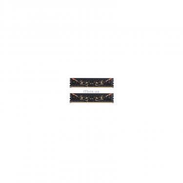Модуль пам'яті для комп'ютера DDR3 8GB (2x4GB) 1866 MHz GEIL (GB38GB1866C9ADC) - фото 1