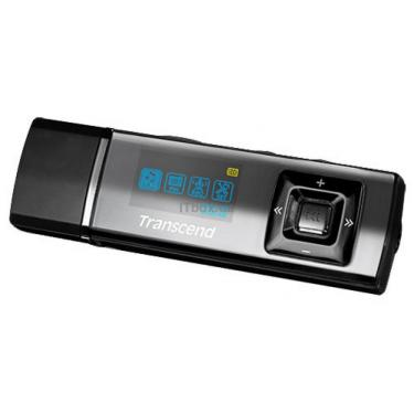 mp3 плеєр Transcend T.sonic 320 8GB (TS8GMP320) - фото 1