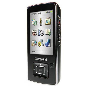 MP3 плеер Transcend T.sonic 860 4GB Фото