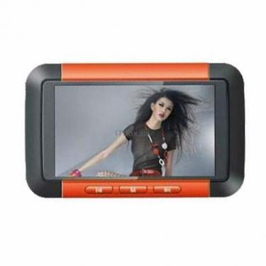 mp3 плеер Zen Joy orange Ergo (2GB Zen Joy orange) - фото 1