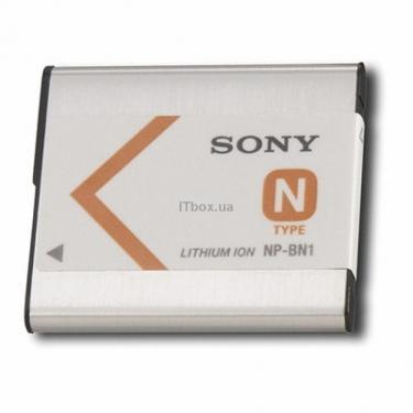 Акумулятор до фото/відео NP-BN1 SONY - фото 1
