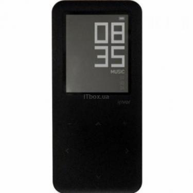 mp3 плеер E30 black iRiver (E30-4-BLACK) - фото 1
