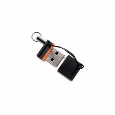 USB флеш накопичувач MosKeyto LaCie (130983) - фото 1