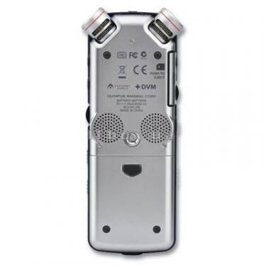 Цифровой диктофон Olympus LS-11 (N2283521) - фото 2