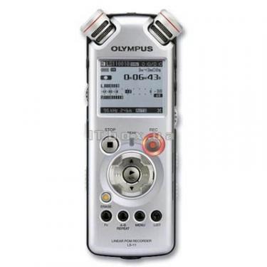 Цифровой диктофон Olympus LS-11 (N2283521) - фото 1