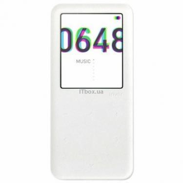 mp3 плеер E30 white iRiver (3E0302C-RUWEN1) - фото 1