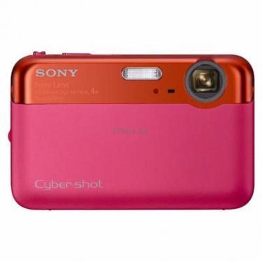 Цифровий фотоапарат Cyber-shot DSC-J10 blue Sony (DSCJ10R.CEE2) - фото 1