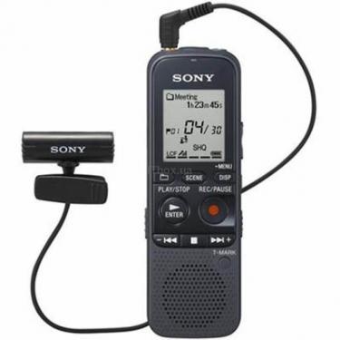 Цифровой диктофон Sony ICD-PX312M (ICDPX312M.CE7) - фото 1