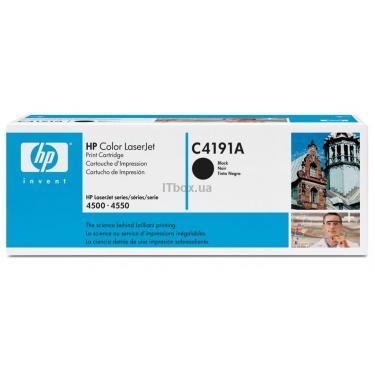 Картридж CLJ4500/ 4550 HP (C4191A) - фото 1