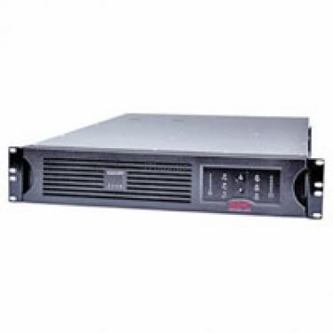 Пристрій безперебійного живлення Smart-UPS RM 3000VA 2U APC (SUA3000RMI2U) - фото 1