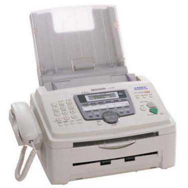 Багатофункціональний пристрій KX-FLM663RU PANASONIC - фото 1