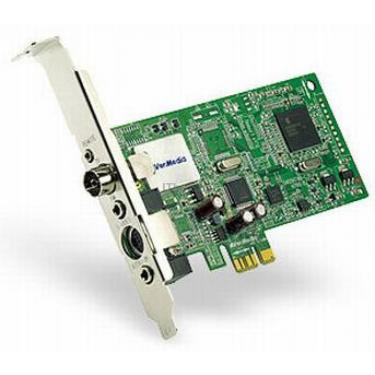 ТВ тюнер AVerTV Hybrid Speedy PCI-E AVerMedia (AVerTV Hybrid Speedy PCI-E (H788R)) - фото 1