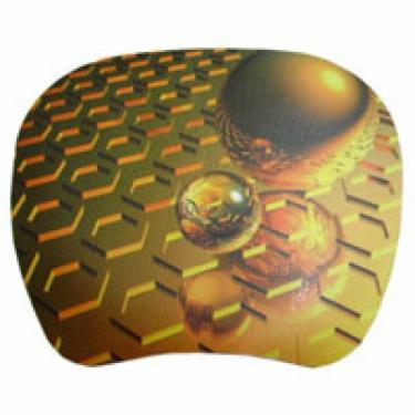Коврик iTOY TURBO Gold (TOM15) - фото 1